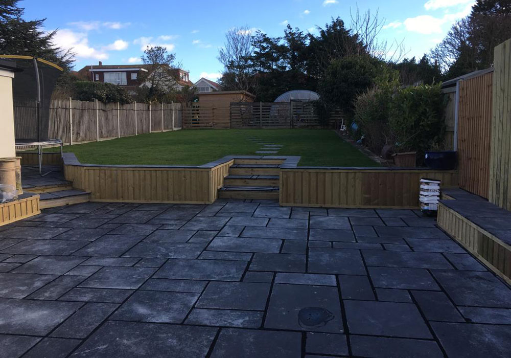 Block Paving by Specialist Loft Conversions