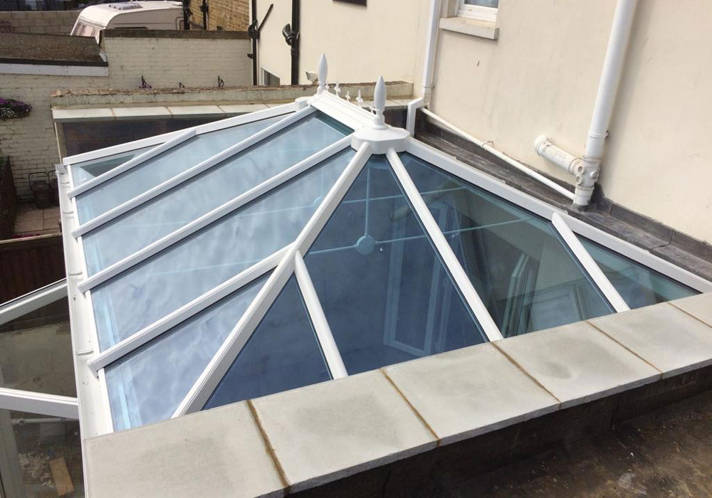 Conservatories by Specialist Loft Conversions